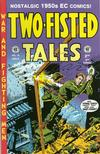Cover for Two-Fisted Tales (Gemstone, 1994 series) #16