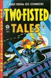 Cover for Two-Fisted Tales (Gemstone, 1994 series) #17