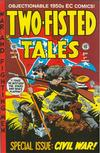 Cover for Two-Fisted Tales (Gemstone, 1994 series) #18