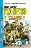 Cover for Two-Fisted Tales (Gemstone, 1994 series) #21