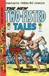 Cover for Two-Fisted Tales (Gemstone, 1994 series) #22
