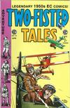 Cover for Two-Fisted Tales (Gemstone, 1994 series) #23