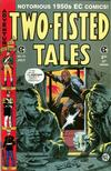 Cover for Two-Fisted Tales (Gemstone, 1994 series) #24