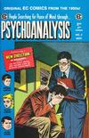 Cover for Psychoanalysis (Gemstone, 1999 series) #2