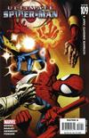 Cover for Ultimate Spider-Man (Marvel, 2000 series) #109