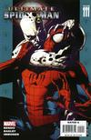 Cover for Ultimate Spider-Man (Marvel, 2000 series) #111 [Stuart Immonen Variant Cover]