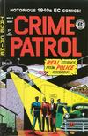 Cover for Crime Patrol (Gemstone, 2000 series) #2