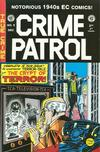 Cover for Crime Patrol (Gemstone, 2000 series) #9