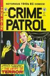 Cover for Crime Patrol (Gemstone, 2000 series) #10