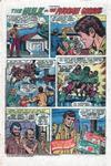 Cover for [Marvel Hostess Ads] (Marvel, 1975 series) #63