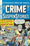 Cover for Crime Suspenstories (Gemstone, 1994 series) #10