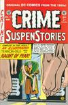 Cover for Crime Suspenstories (Gemstone, 1994 series) #11