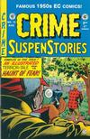 Cover for Crime Suspenstories (Gemstone, 1994 series) #12