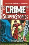 Cover for Crime Suspenstories (Gemstone, 1994 series) #13