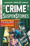 Cover for Crime Suspenstories (Gemstone, 1994 series) #14