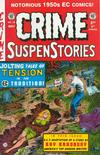 Cover for Crime Suspenstories (Gemstone, 1994 series) #15