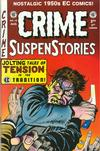 Cover for Crime Suspenstories (Gemstone, 1994 series) #16