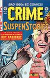 Cover for Crime Suspenstories (Gemstone, 1994 series) #17