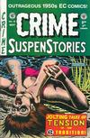 Cover for Crime Suspenstories (Gemstone, 1994 series) #19