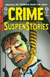 Cover for Crime Suspenstories (Gemstone, 1994 series) #20