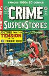 Cover for Crime Suspenstories (Gemstone, 1994 series) #21