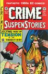 Cover for Crime Suspenstories (Gemstone, 1994 series) #22