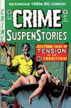 Cover for Crime Suspenstories (Gemstone, 1994 series) #24