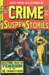 Cover for Crime Suspenstories (Gemstone, 1994 series) #25