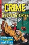 Cover for Crime Suspenstories (Gemstone, 1994 series) #26