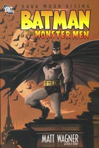 Cover Thumbnail for Batman and the Monster Men (DC, 2006 series)