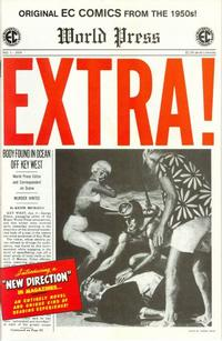 Cover Thumbnail for Extra! (Gemstone, 2000 series) #1