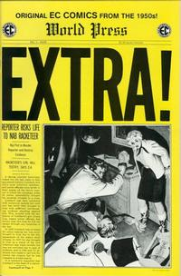 Cover Thumbnail for Extra! (Gemstone, 2000 series) #3