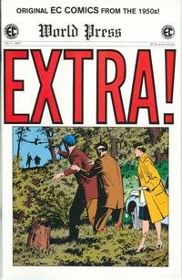 Cover Thumbnail for Extra! (Gemstone, 2000 series) #5