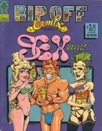 Cover Thumbnail for Rip Off Comix (Rip Off Press, 1977 series) #27