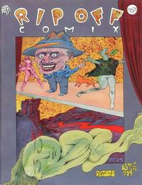 Cover Thumbnail for Rip Off Comix (Rip Off Press, 1977 series) #28