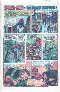 Cover Thumbnail for [Marvel Hostess Ads] (Marvel, 1975 series) #60
