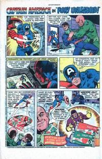 Cover Thumbnail for [Marvel Hostess Ads] (Marvel, 1975 series) #69