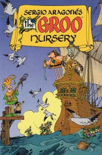 Cover Thumbnail for Sergio Aragonés the Groo Nursery (Dark Horse, 2002 series)
