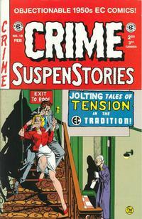 Cover Thumbnail for Crime Suspenstories (Gemstone, 1994 series) #18