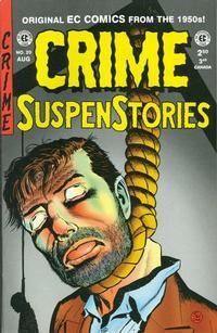 Cover Thumbnail for Crime Suspenstories (Gemstone, 1994 series) #20