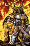 Cover Thumbnail for Grimm Fairy Tales (2005 series) #14