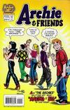 Cover for Archie & Friends (Archie, 1992 series) #111