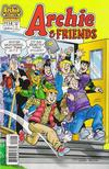 Cover for Archie & Friends (Archie, 1992 series) #114