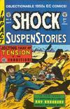 Cover for Shock Suspenstories (Gemstone, 1994 series) #9