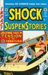 Cover for Shock Suspenstories (Gemstone, 1994 series) #11