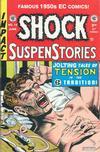 Cover for Shock Suspenstories (Gemstone, 1994 series) #12