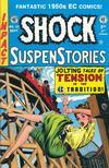 Cover for Shock Suspenstories (Gemstone, 1994 series) #13