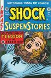 Cover for Shock Suspenstories (Gemstone, 1994 series) #15