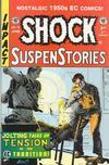 Cover for Shock Suspenstories (Gemstone, 1994 series) #16
