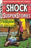 Cover for Shock Suspenstories (Gemstone, 1994 series) #18